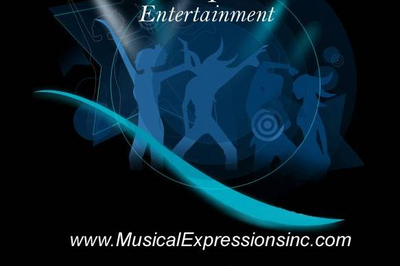 Musical Expressions inc.