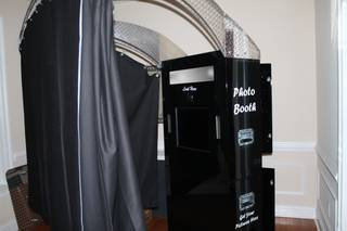 Photo Booth of Charlottesville