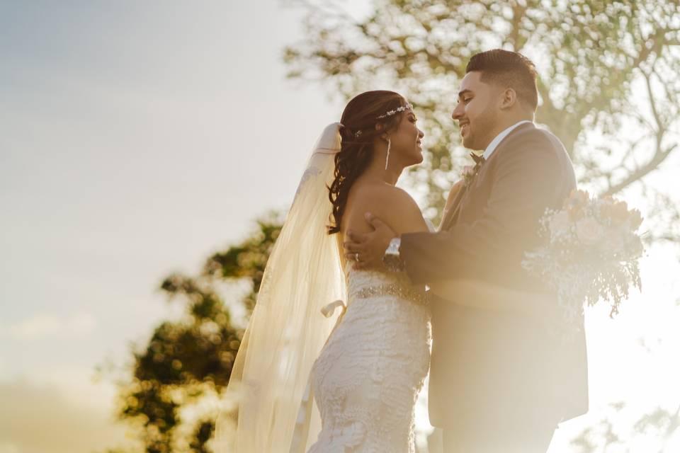 C&J Wedding