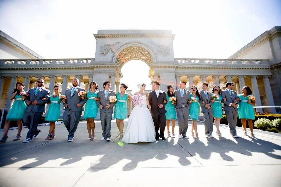 AC Weddings and Events