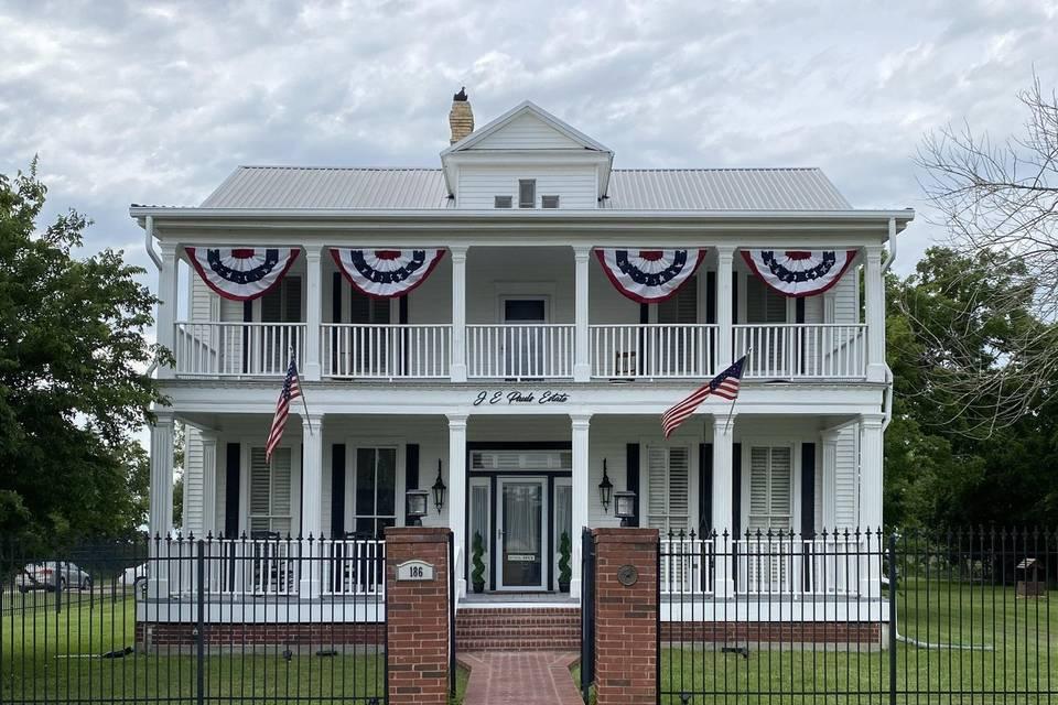 J.E. Pauls Estate