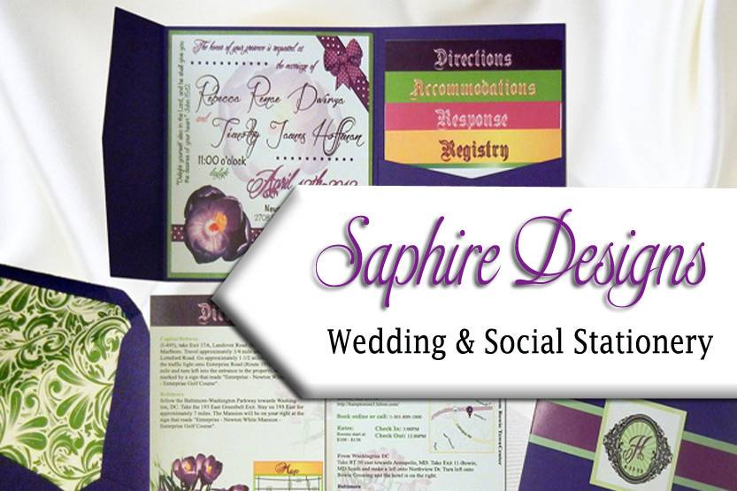 Saphire Designs