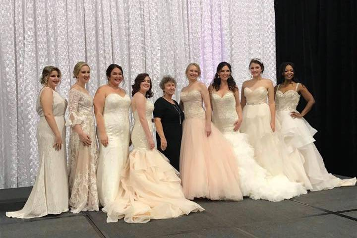Knoxville Wedding Show