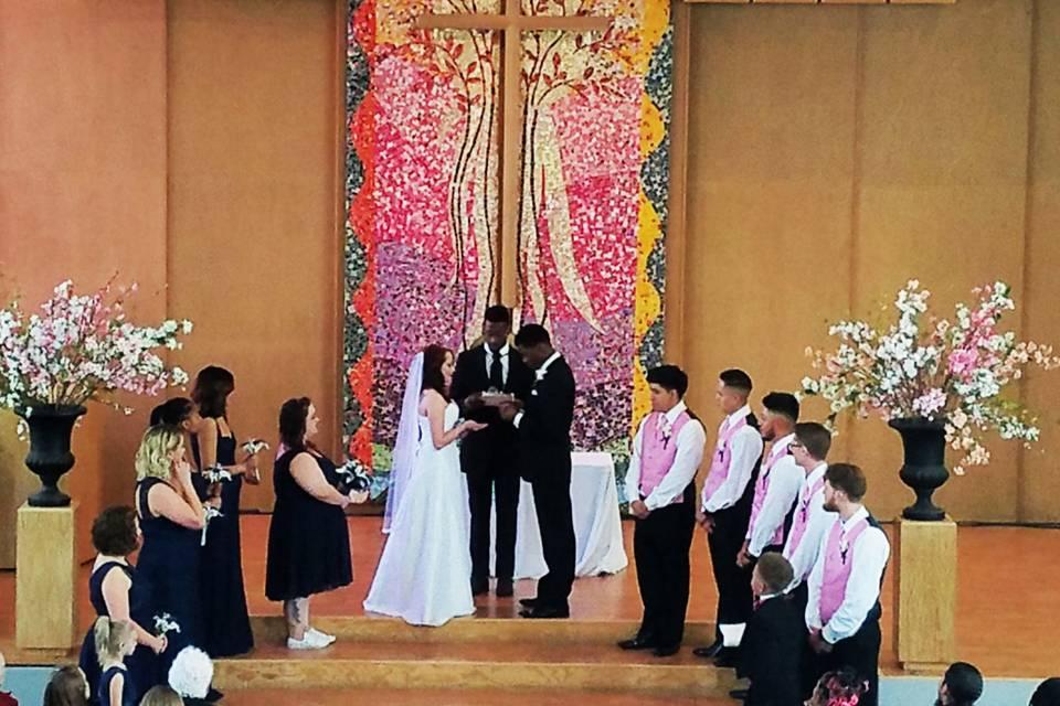 The Highland Wedding Chapel