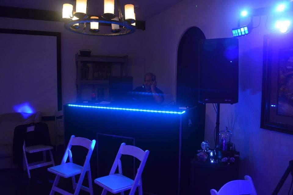 Tri Cities DJ's