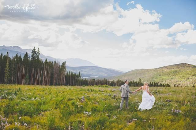 Woodland Fields Photography