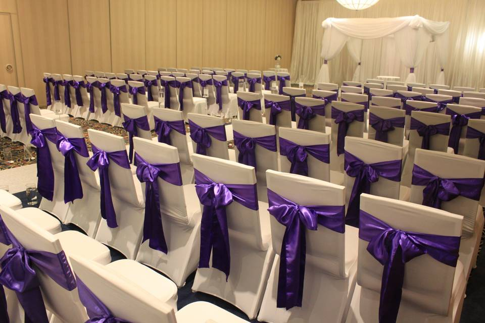 N4 Weddings Event Rentals and Decoration