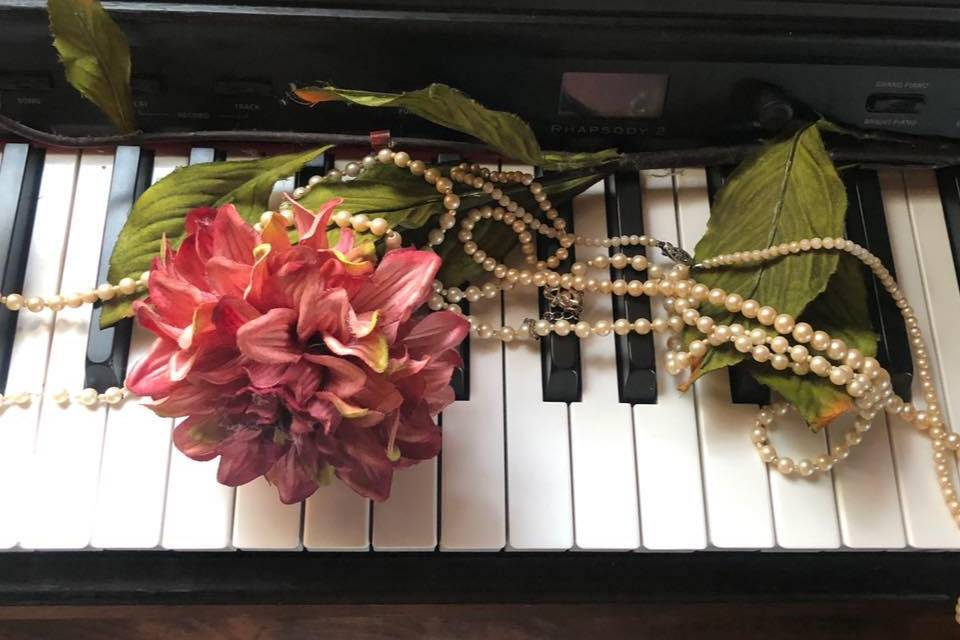 Catherine Polk Piano