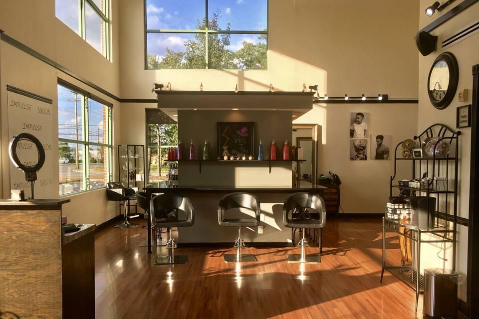 Impulse Salon
