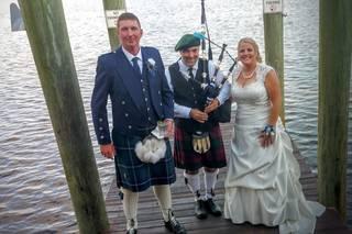 Florida Wedding Vows by Earth Air & Sea