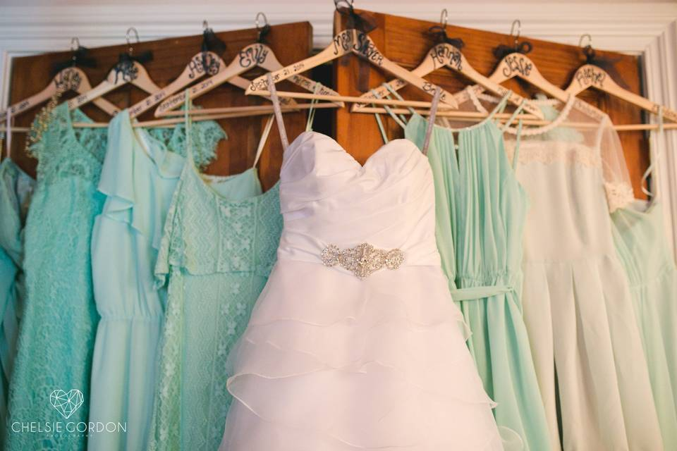 Dresses - Chelsie Gordon Photography
