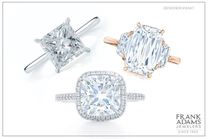 Frank Adams Jewelers