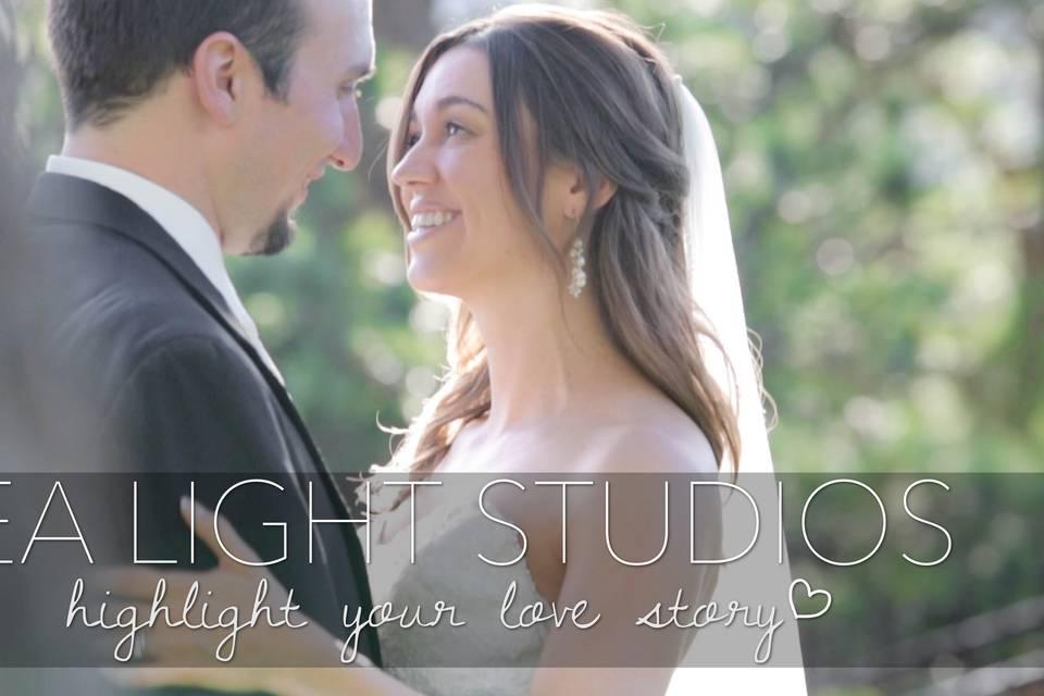 Tea Light Studios