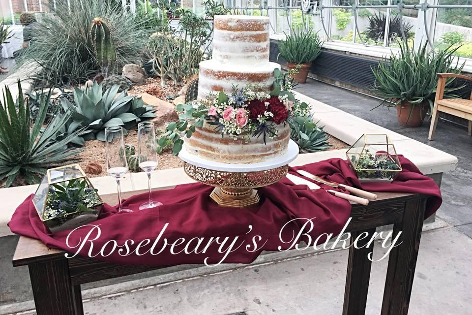 Rosebeary's Bakery