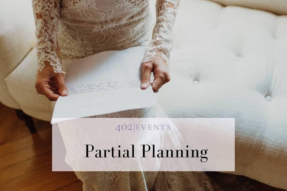 Desire Planning Package
