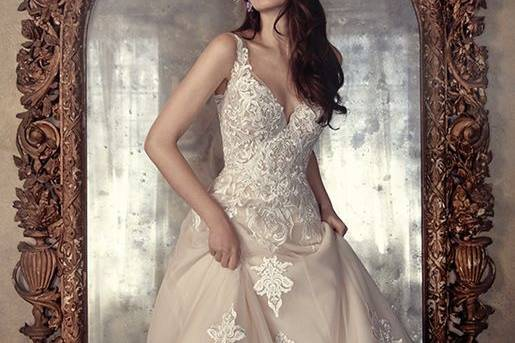 Bridal by Marie