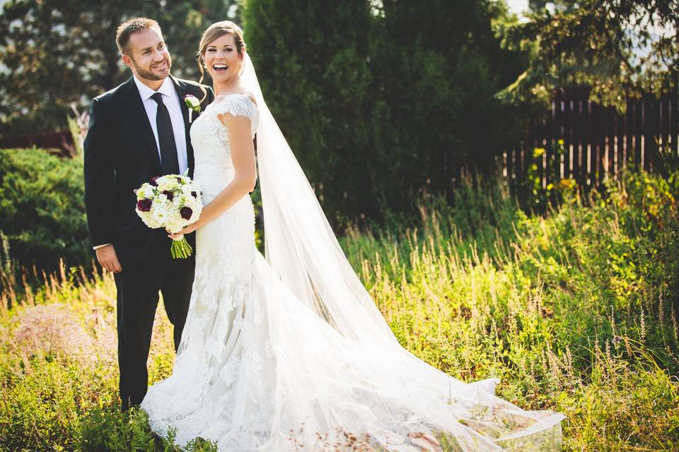 Emily Joanne Wedding Films & Photography