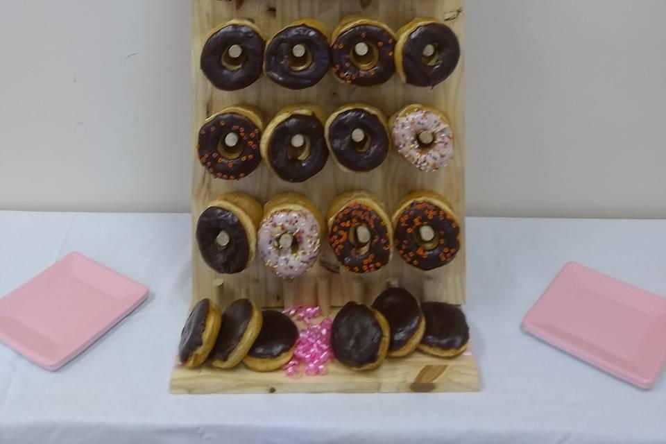 Doughnut Board