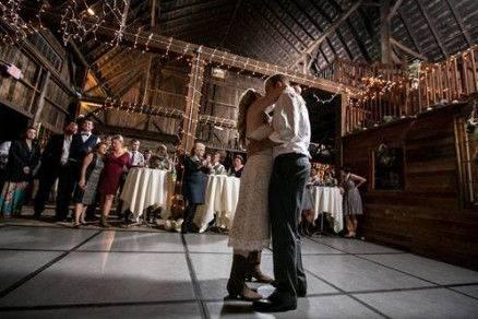 Rochester Wedding Barn & Event Venue