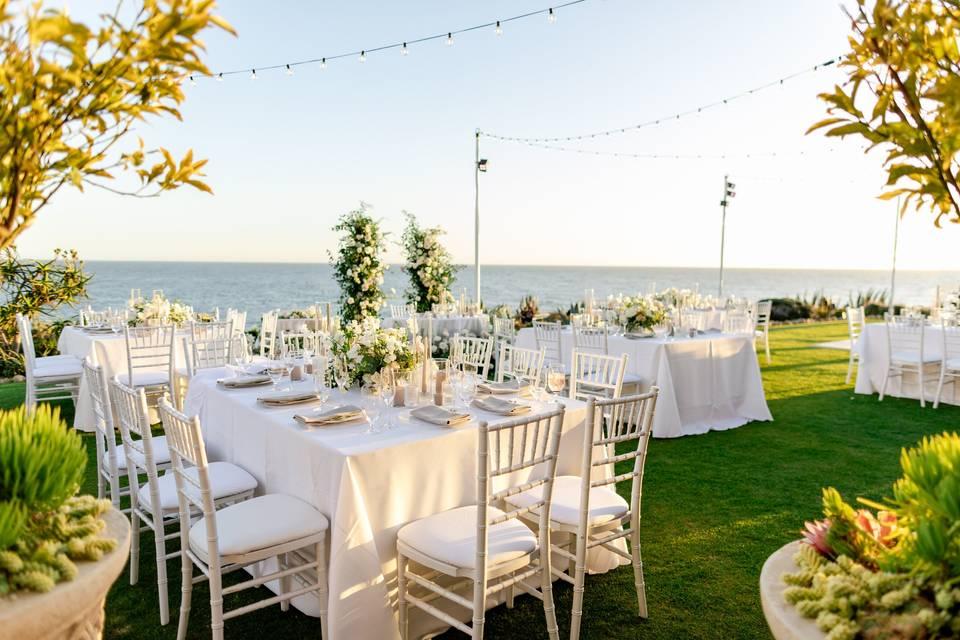 Wedding at Montage