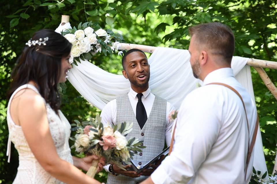 Weddings by Tré
