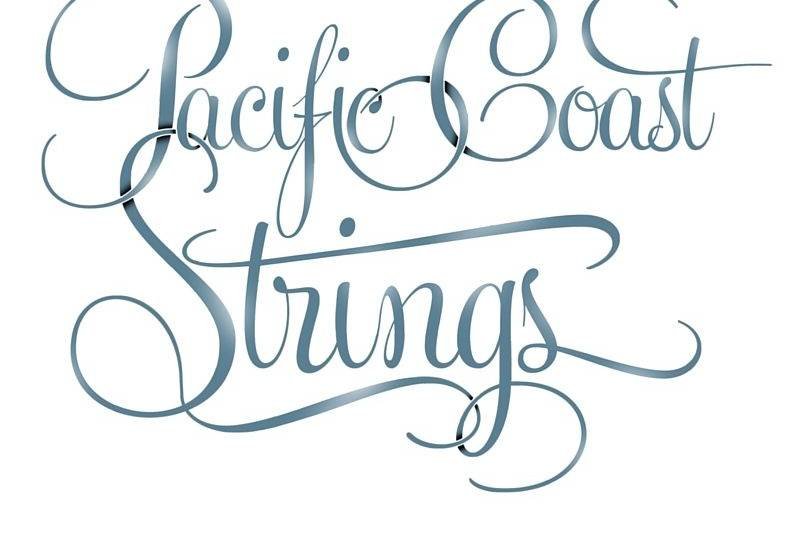 Pacific Coast Strings