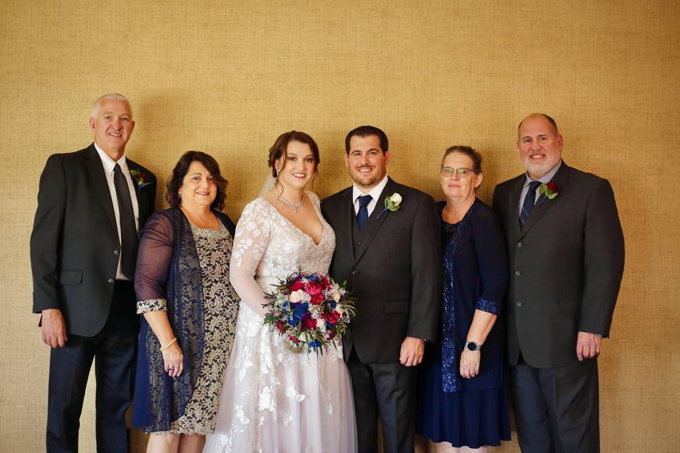 McKowen Wedding 8.14.21