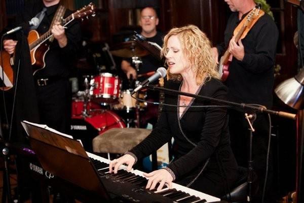 Beth Dean Music