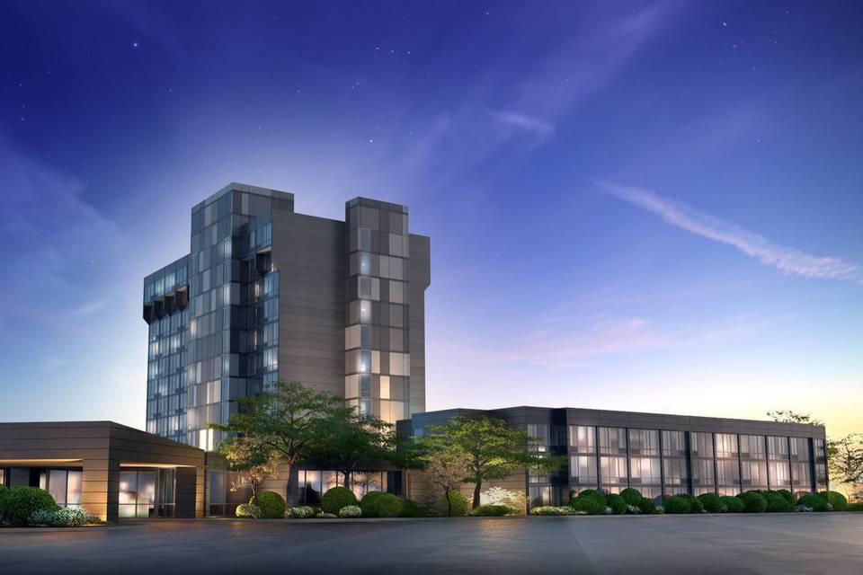 Delta Hotels by Marriott Somerset