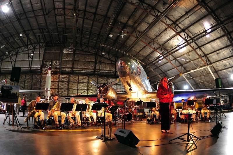 The Moonlight Serenade Orchestra