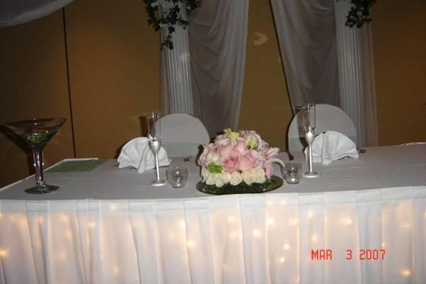 Syncere Weddings Inc.