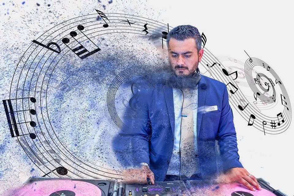 FRESNO WEDDING DJ LUNATIKO