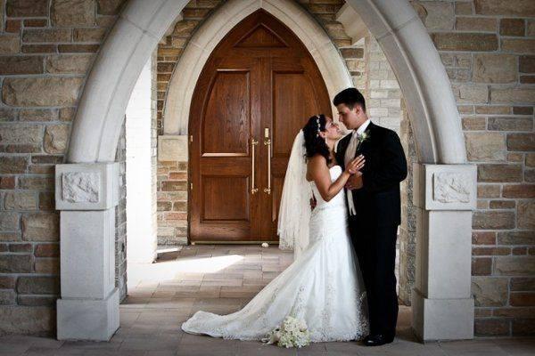 Digital Weddings