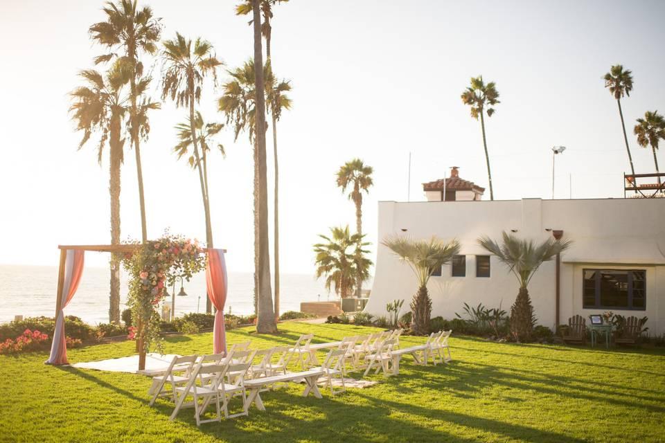 Ole Hanson Beach Club