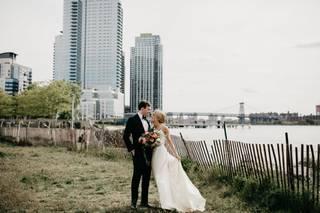 Katherine Marchand Weddings
