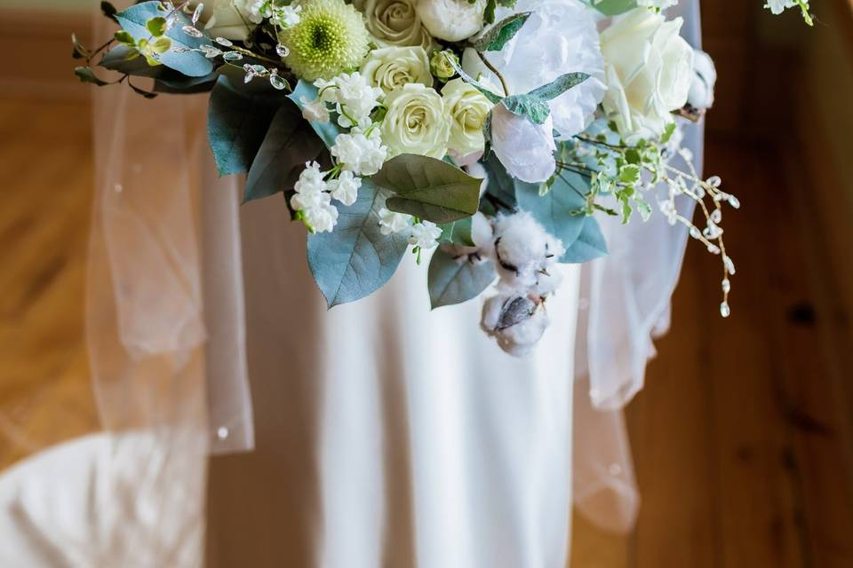 Florals by Green Bee Floral