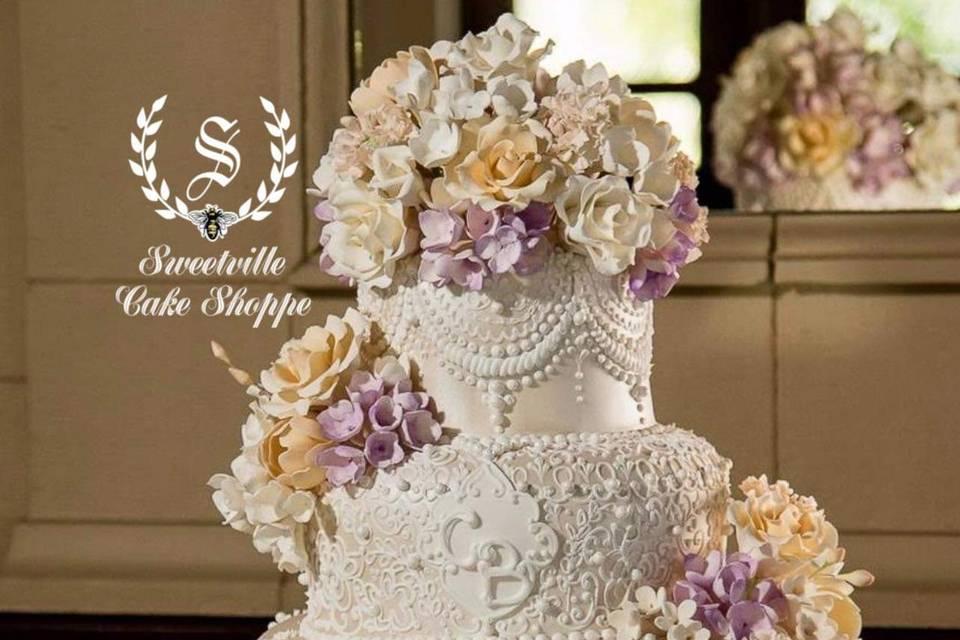 Sweetville Cakes