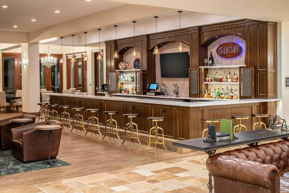 5030 Restaurant & Lounge
