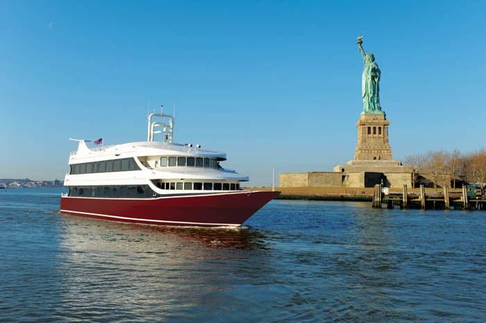 City Cruises - New York