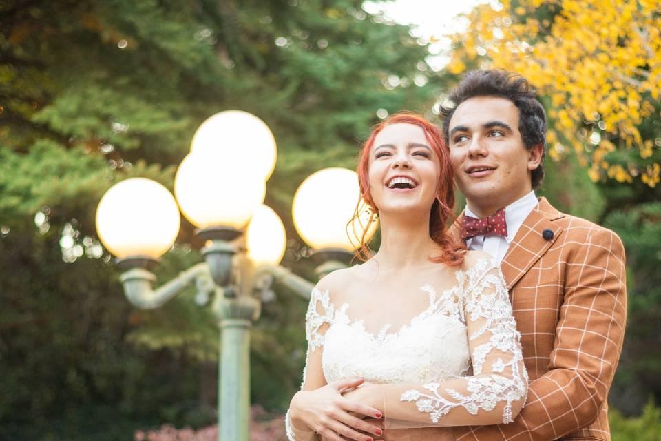 Heritage Gardens Wedding Venue