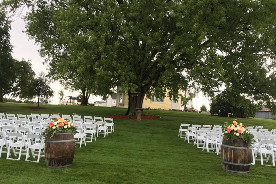 Degelman Farm Princeton MN