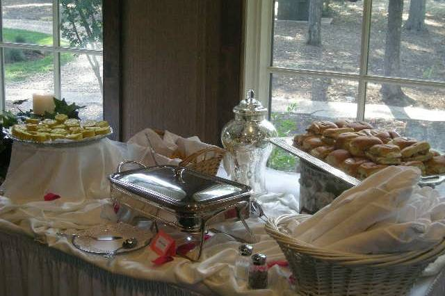 Williamsburg Concession and Catering
