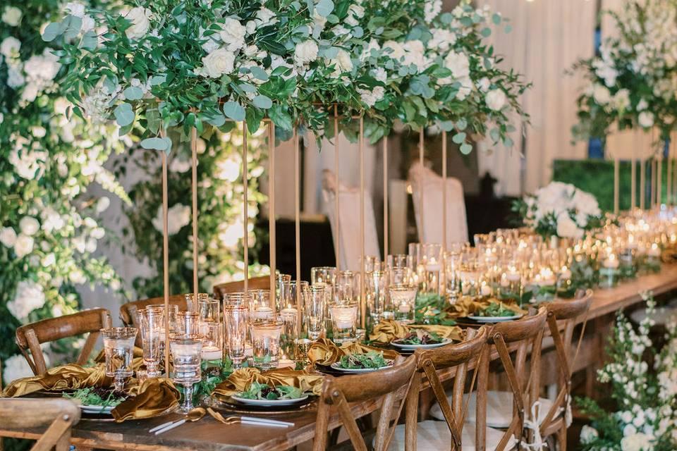 Banquet Dining