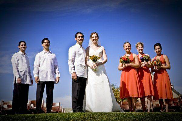 Portrait and Wedding Photographer by Benipayo