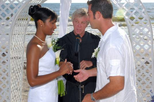 South Florida Intimate Weddings