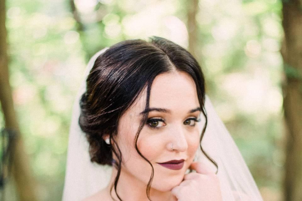 Elena Little Makeup Artist