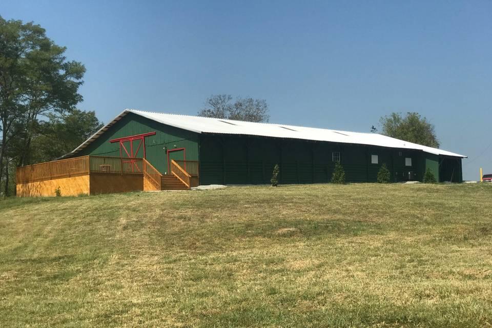 Land O' Goshen Farm Event Center