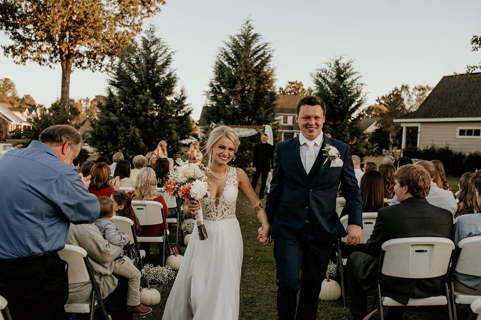 Dunn, NC - Wedding