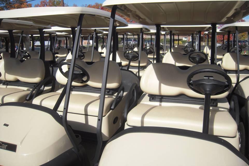 Capitol Equipment, Marine and Golf Cart