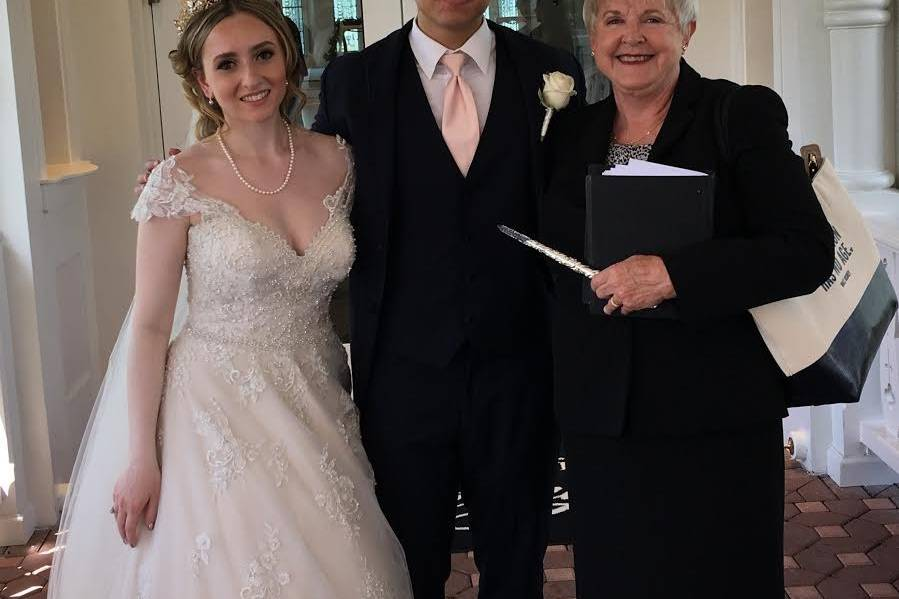 Renee Silverman - A Lovely Ceremony